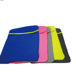 Fundas para tabletas al por mayor Bolsa impermeable para tablet HY-I005